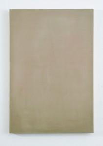 Stephan Baumkötter  o.T. 2013 70x48 cm Oilpaintstick:Canvas