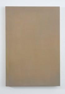 Stephan Baumkötter o.T. 2014 75x51 cm Oilpaintstick:Canvas