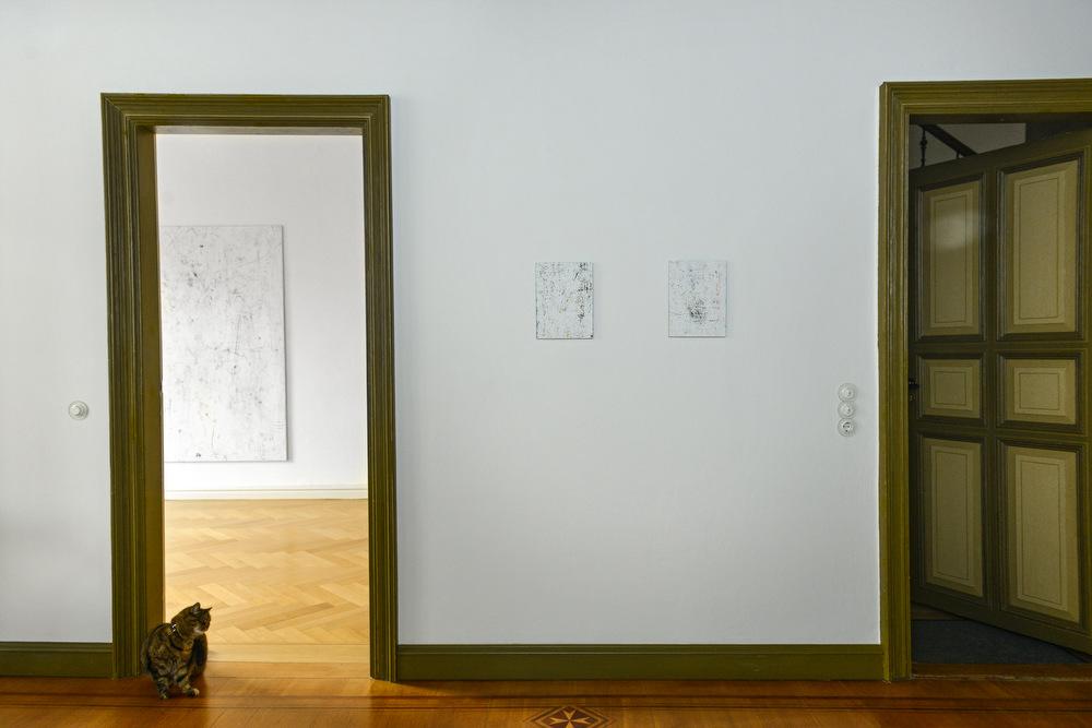 Bremen Claassen-Schmal Galerie für Gegenwartskunst Barbara Claassen-Schmal Ausstellung Stephan Baumkötter ohne Titel Ausstellung 08. November bis 15. Dezember 2012